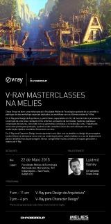 MELIES_V-Ray_Masterclass_EDM